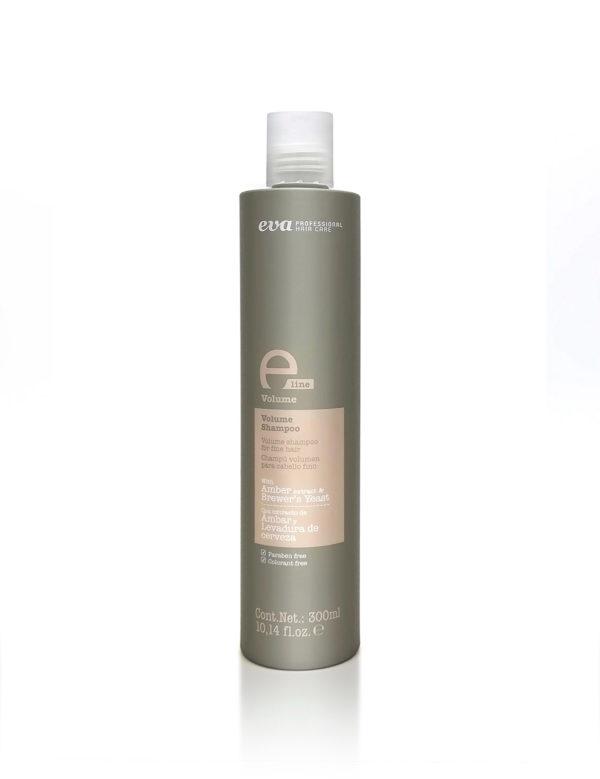 Objemový šampon Eva Professional